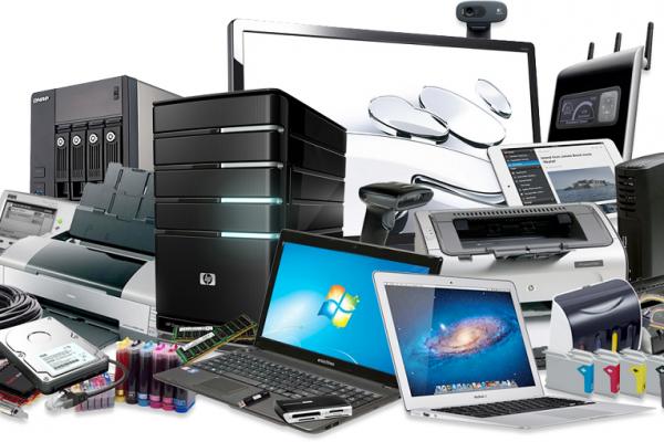 IT Equipment supply company